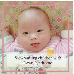 Waiting Children with Down Syndrome