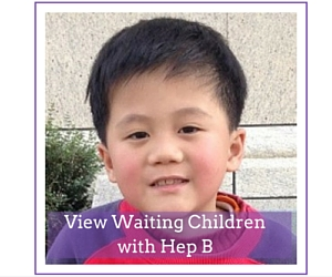 View Waiting Children with Hep B