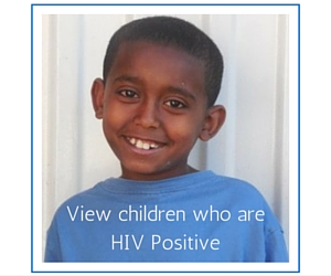 View children who are HIV Positive